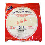 Doll spring roll pastry / 春卷皮 - 24PCs