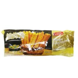 Chinese Fried Bread / 油条(油炸鬼)