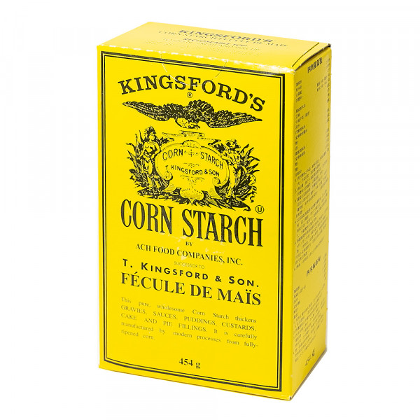 Corn starch KINGS FORD'S / 鹰粟粉 - 454g