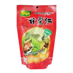 Peeled Chestnuts / 亿贝牌甘栗仁