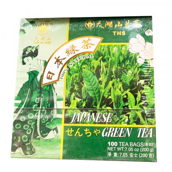 Japanese Green Tea / 日本绿茶 - 200g