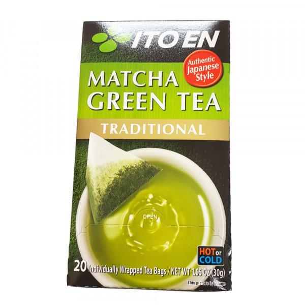 Matche Green Tea / 抹茶粉 - 30g