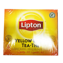 Lipton Yellow Label Tea / 黄标茶 - 200g
