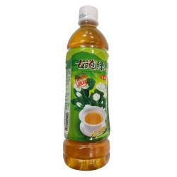 Gudao Green tea / 古道绿茶