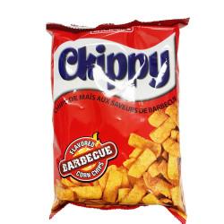 Corn Chips / 玉米薯片