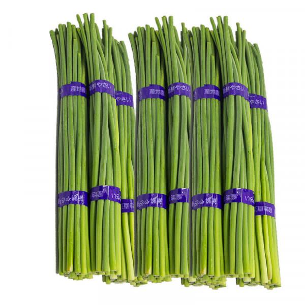 Garlic Heart/Garlic stems/garlic shoot  /新鲜蒜心 - 1Bouquet