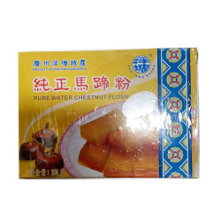 Pure Water Chestnut Flour / 纯正马蹄粉 - 250g