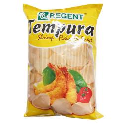 Tempura Shrimp Flavored Snack / 虾味薯片