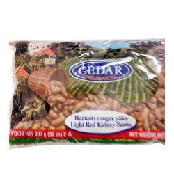 Cedar Red Beans / 红豆 - 907g