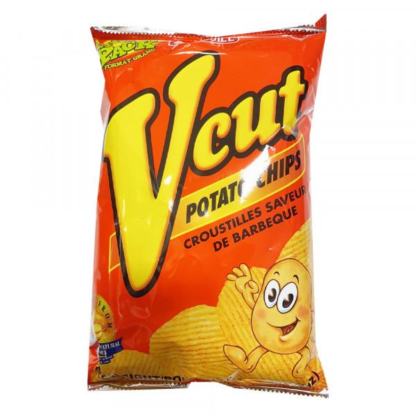 Vcut Potato Chips / Vcut 薯片