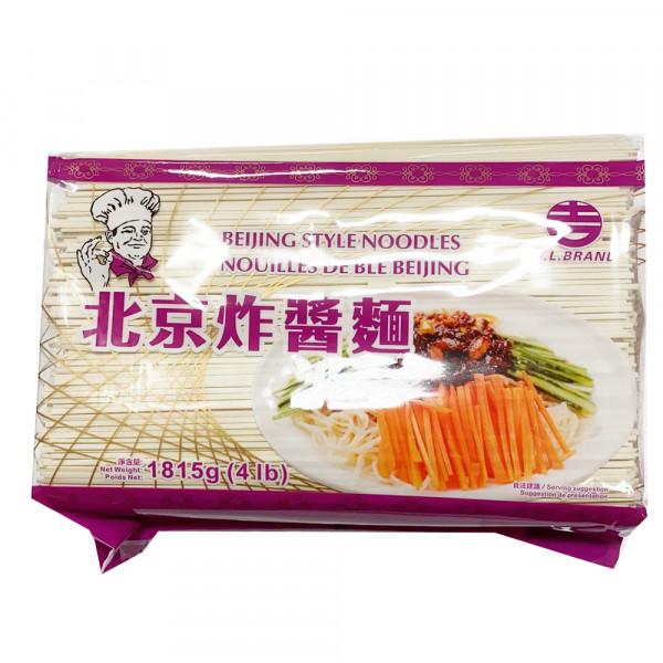 JL Brand BeiJing Style Noodle / 吉牌北京炸酱面 - 4lb