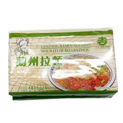 JL Brand LanZhou Ramen Noodle / 吉牌兰州拉面 - 4lb