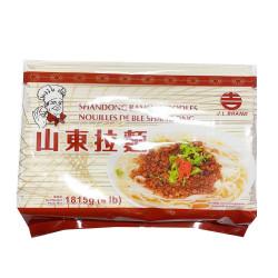 JL Brand ShanDong Ramen Noodle / 吉牌山东拉面 - 4lb
