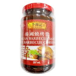 LKK Korea BBQ Sauce / 李锦记韩国烧烤酱 - 297ml