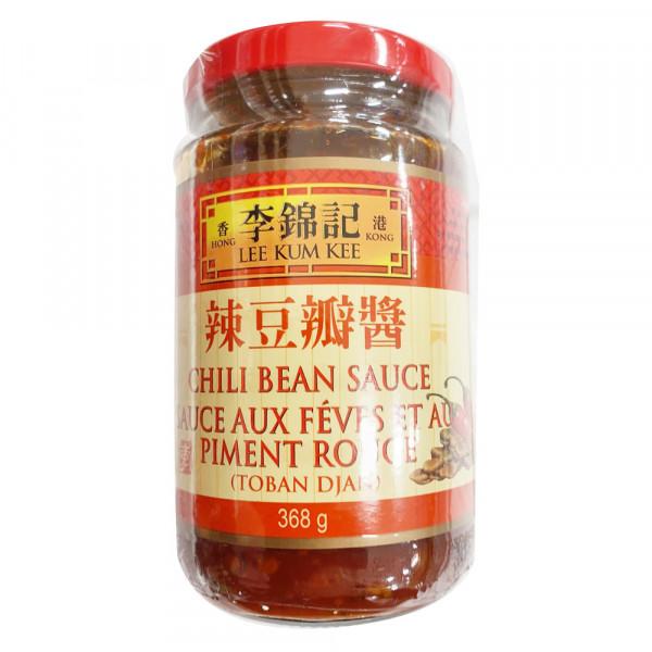 LKK Chili Bean Sauce / 李锦记辣豆瓣酱 - 368g
