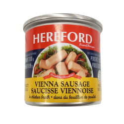 Vienna Sausage/  维也纳香肠- 130g