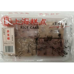 Rice Cake / 珍膳赤豆糕 - 360g