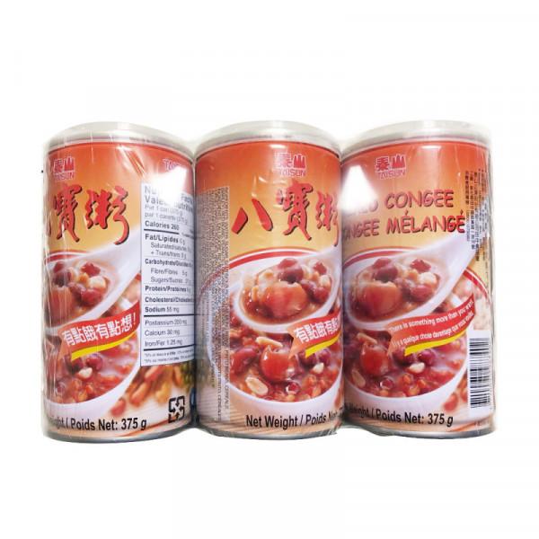 Mixed Congee / 八宝粥 - 375g*6