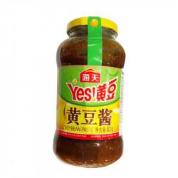 HaiTian Soybean paste / 海天黄豆酱- 800g
