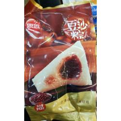 SinNian Rice Dumplings with Bean Pastes / 思念豆沙粽 - 312 g