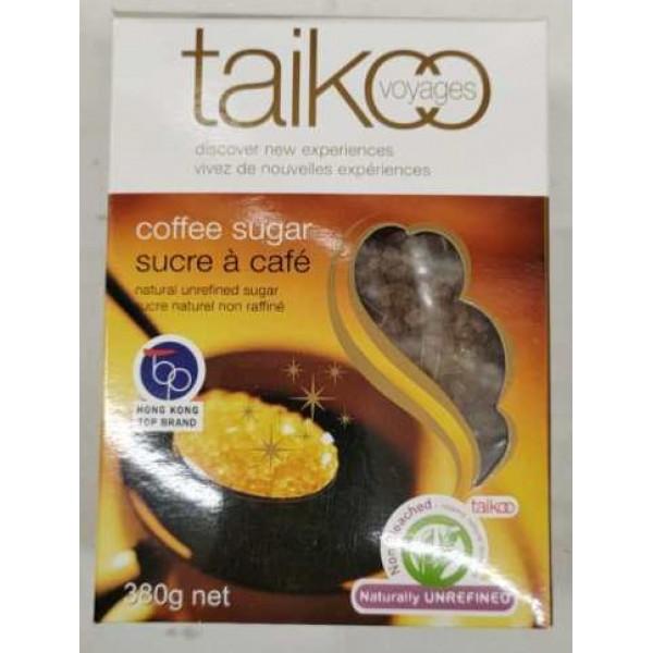 TaiKoo Coffee Sugar /  太古咖啡专用糖 -  380g