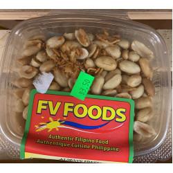 Roasted peanuts / 烤花生仁