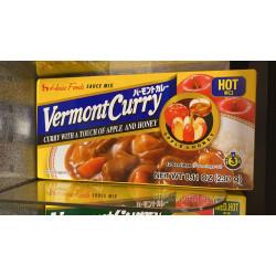 Vermont Curry  (Hot) / 咖喱 (辛口) - 230g
