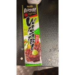 Wasabi / 芥末酱- 43g