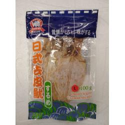 Dried Squid / 鱿鱼干 -  100g
