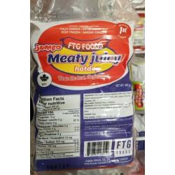 Meaty Juicy HotDog / 热狗 - 400g