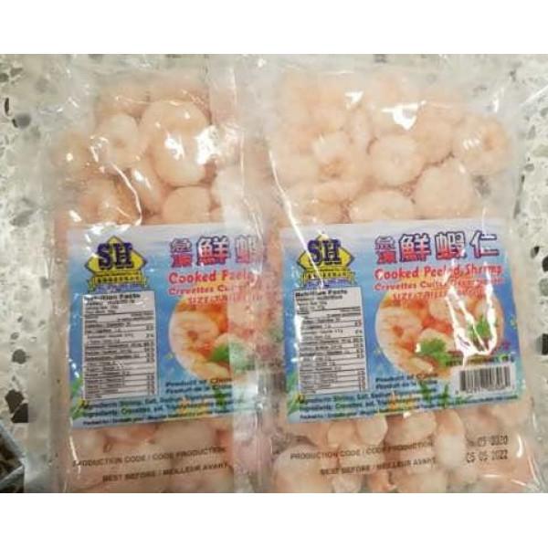 Frozen Shrimp / SH 冰鲜虾仁