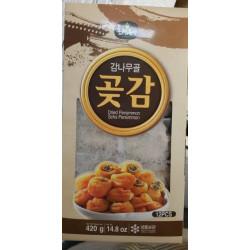 Dried Persimmon /  柿饼 - 420 g