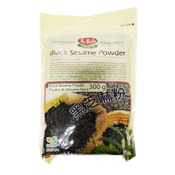 GreenMax Black Sesame Power / 马玉山黑芝麻粉 - 300 g