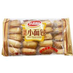 Mini french bread / 达利园法式小面包 - 400 g
