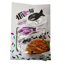 Dried Fish Snacks / 抓鱼的猫之贵妃鱼 - 80g