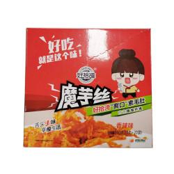 Moyu Si /  魔芋丝之香辣味- 360 g