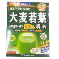 Japanese Tea / 日本茶之大麦若叶 - 3g*44