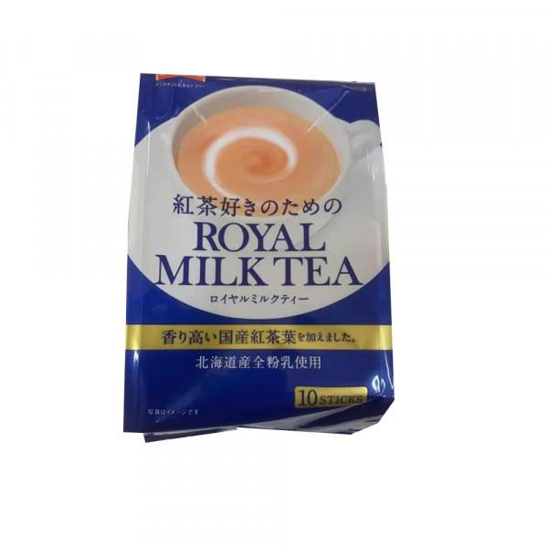 Royal Milk Tea / 红茶味奶茶 - 10小包/袋
