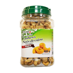 Cashews - Unsalted / 无盐腰果- 400g
