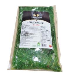 Frozen Seaweed Salad YAMAMOTO / 山本海藻沙拉 454g