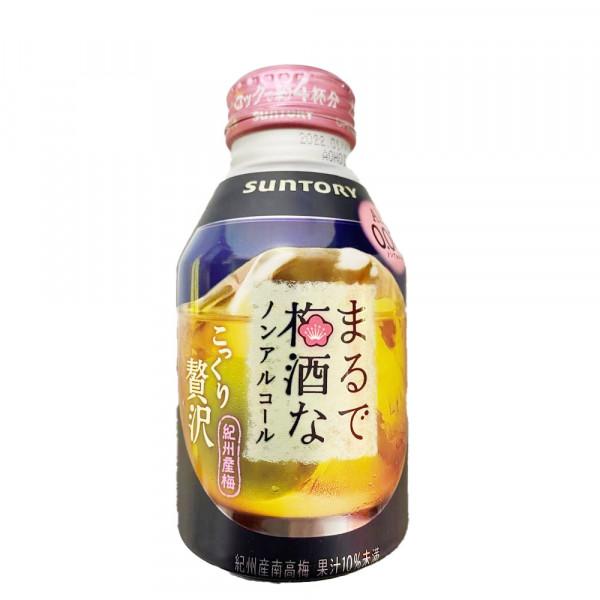 Suntory Plum Juice /  梅酒