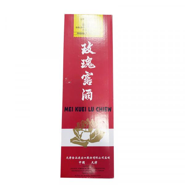 Mei Kuei Lu Chiew / 玫瑰露酒