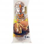 Japanese Dorayaki Series / 日本铜锣烧系列 ~ 5PCs