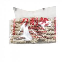Handmade Sliced Noodle / 刀削面