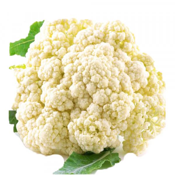 Organic Cauliflower / 富贵花菜 ~ 1PC
