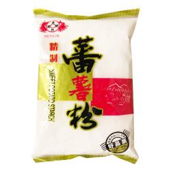 Sweet Patato Starch / 蕃薯粉- 454g