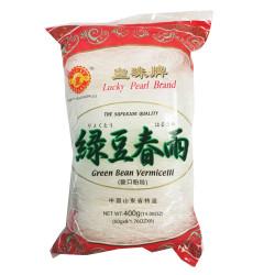 Green beans Vermicelli / 绿豆粉丝 - 400 g
