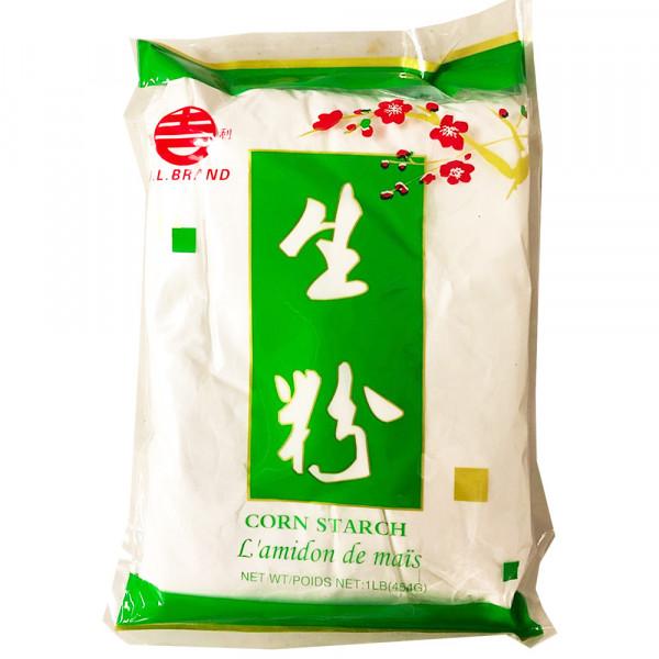 Corn Starch / 生粉  - 454g