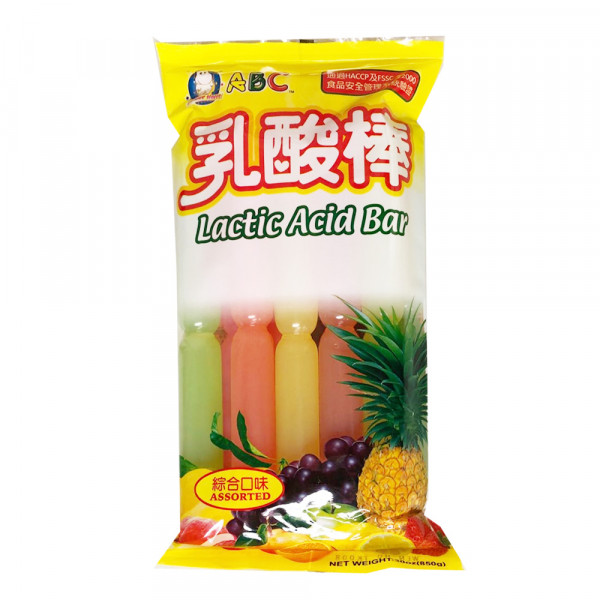 ABC Lactic Acid Bar/ ABC 乳酸棒