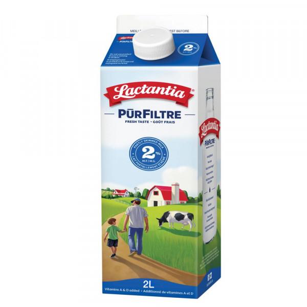 Lactantia 2% milk /Lactantia 2% 牛奶  - 2L